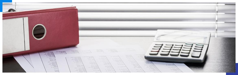 Segregator i kalkulator